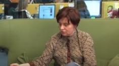 Интервью Алены Владимирской Олегу Тинькову